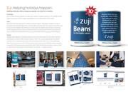 2009年度坎城廣告獎 - Zuji旅遊網站 Zuji燉豆罐頭