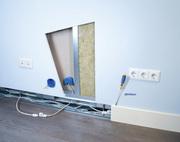 Bohebiflex vrij installatie concept
