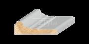 Architraven / houten sierlijsten