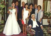 Dr. Santiago Mock M.D. & Family Wedding in Santiago de Cuba, Oriente, Cuba