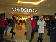 Dior Show at Nordstrom's North Bridge Mall