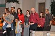 Lindsey Flenniken & Cyndi Moncada Baptisms