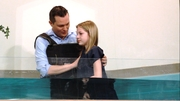 Gina Marie Nored Baptism (2-17-13)
