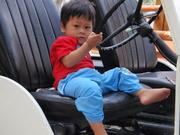 Ride Jeep