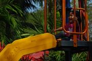 Play on slide