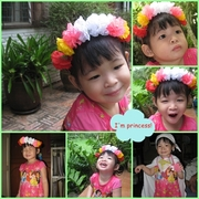 Yayo's princess!