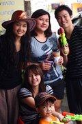 Song Kran Festival 2011