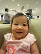 I like your smile :)