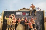 2014 Spartan Race (pt. 2)