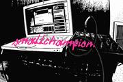 DJ SMALL champion Art