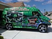 Promo Van1