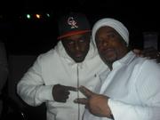 Denver's best--DJ KTone & Khalil Amani