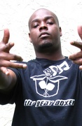 NOVA - Lil Beat Boxer