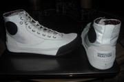 shoe game!