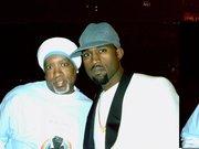 Kanye West & Khalil Amani