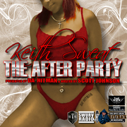 Da Hitman Presents the After Party front cover