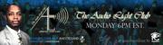 The Audio Light Club - Axiom Program Banner