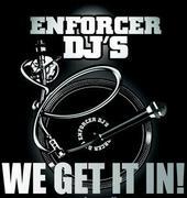 ENFORCER DJ'S official logo2
