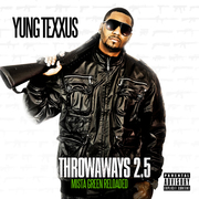 Throw Aways 2.5 Mista Green Reloaded