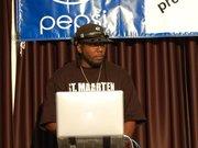 SIK DJ UNKNOWN