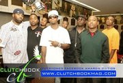 Rack Mafia @ Facebook Awards