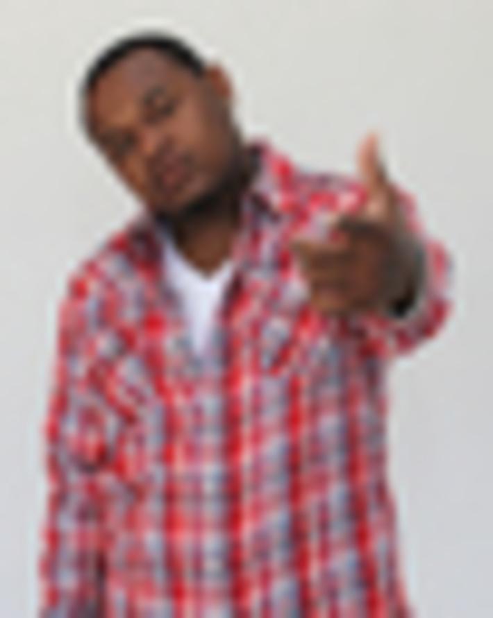 Rico Got'em The Venom Crook Photo Shoot