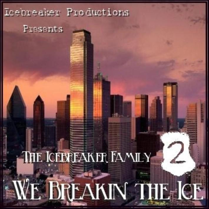 Icebreaker Productions Comp