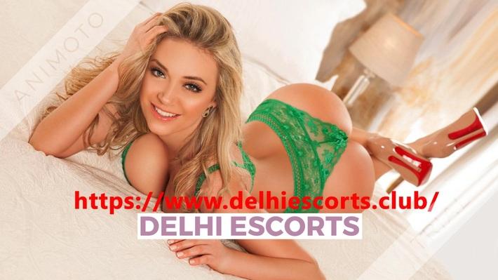Hot madel Delhi Escorts Services