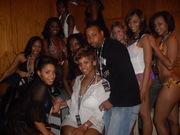 "The Core Models and Frankie""Diamond""Lane of Xtra Sharp Ent. Core Retreat Atl 2010"