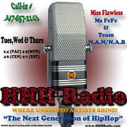 HHH Radio Logo