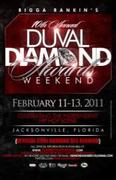 Diamond Awards Poster Flyer Size