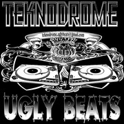 TEKN UGLY BEATS 2011 Promo copy