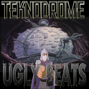 TEKN UGLY BEATS Shredder copy