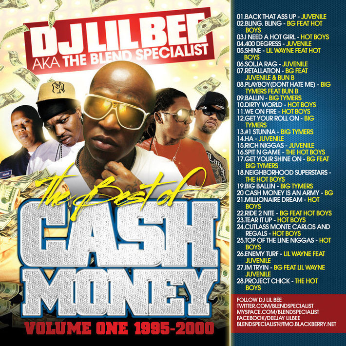 MY FAV JAMS CD