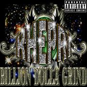 Khepri-Billion Dolla Grind  front cover