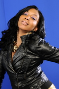 Erica P R&B/Pop/Hip Hop Singer