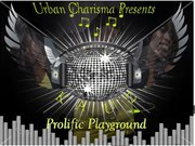 Prolific Playground the Mixtape