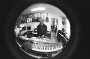 Artist/Producer Brian Keith