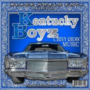 CHEVY RIDIN MUSIC KENTUCKY BOYS