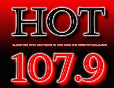 hot1079 logo