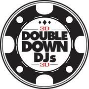 Double Down DJs official logo