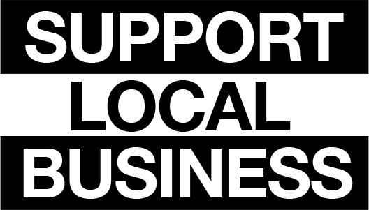 Support Local Biz