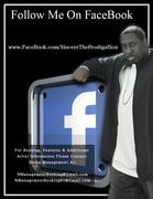 Sincere FaceBook Promo