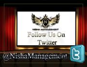 Nisha Management Twitter Promo(1)