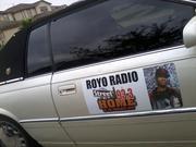 royo car