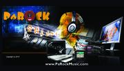 parockMusic