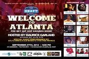"Welcome to Atlanta ""The Draft Picks"""
