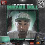 DJ BHRAMA BULL PRESENT_ THE WATERMARK 17 -THE GRYNDTYME OF BHRAMA BULL