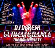 ultimate dance XL