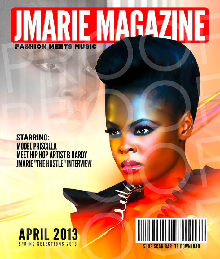 April 2013 New Issue